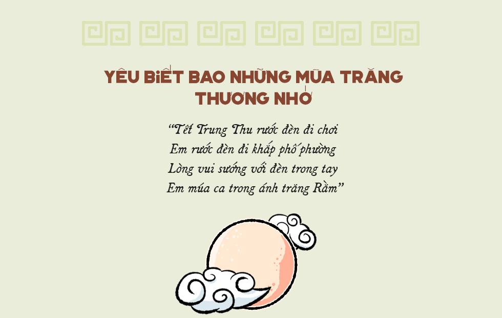 Tinh tế, cầu kỳ như Trung thu truyền thống của người Hà Nội: Chừng nào người lớn còn mặn nồng, truyền thống làm sao mà nhạt được - Ảnh 2.