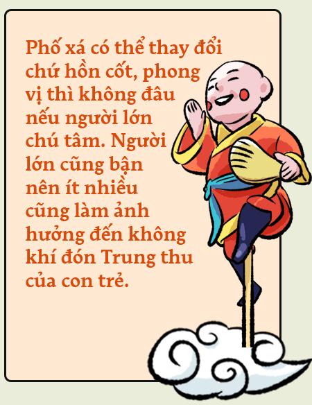 Tinh tế, cầu kỳ như Trung thu truyền thống của người Hà Nội: Chừng nào người lớn còn mặn nồng, truyền thống làm sao mà nhạt được - Ảnh 20.