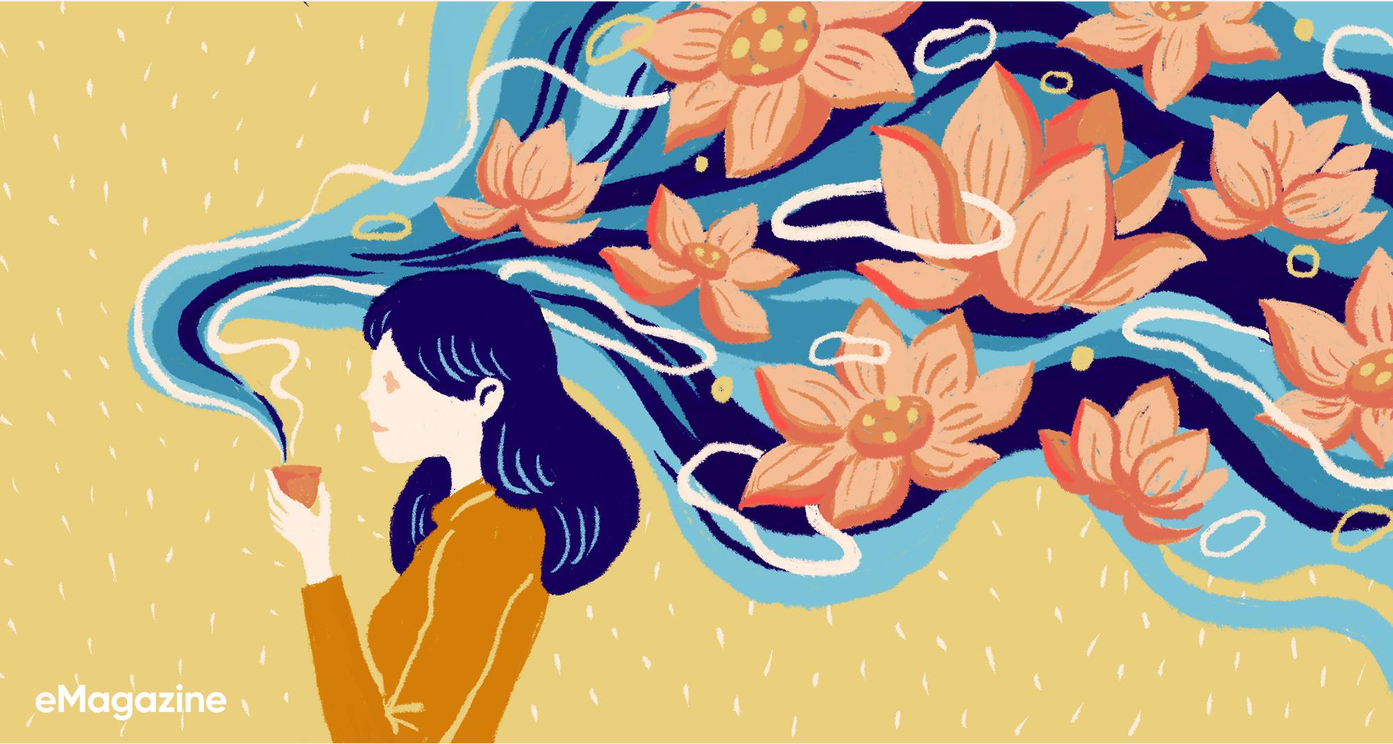 Có hình ảnh nào đặc biệt như hoa sen: Tột cùng dung dị, tột cùng thanh cao - Ảnh 4.