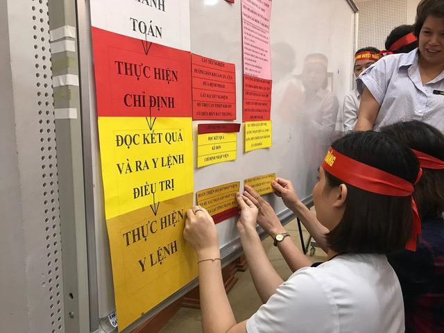 """Vinmec được vinh danh là """"Bệnh viện Việt Nam tiến bộ nhất"""" và """"An toàn người bệnh"""" - Ảnh 3."""