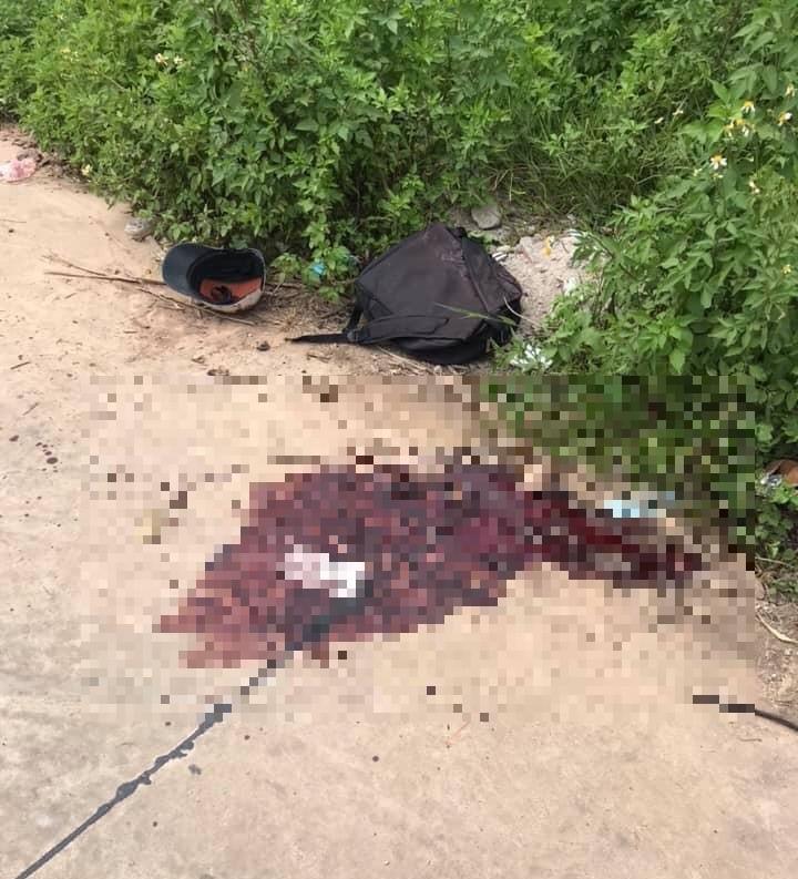 Hoàn cảnh éo le của gã trai dùng dao sát hại nữ sinh 17 tuổi vì nói lời chia tay - Ảnh 1.
