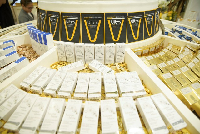 Chuyên gia Võ Thị Bạch Sương đồng hành cùng The 1986 khai trương chi nhánh tại Vincom Đồng Khởi - Ảnh 4.