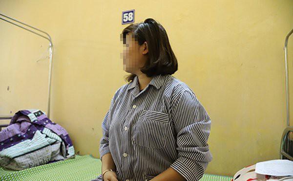"""Sán lá gan làm tổ kín 2 chân và """"vùng kín"""" người phụ nữ vì món ăn nhiều người Việt nghiện mê mẩn - Ảnh 3."""