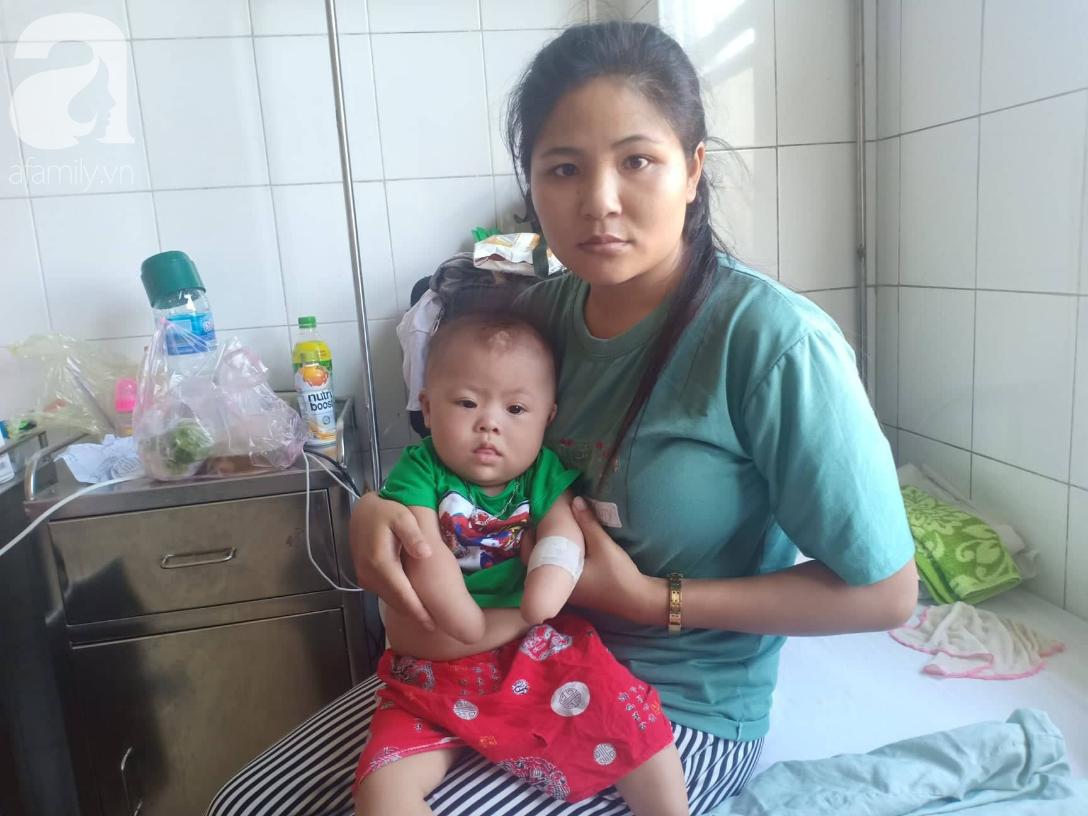 Tâm sự đau đớn của người mẹ khi sinh con trai không có 2 tay: Tôi đã sốc khi lần đầu nhìn thấy hình hài con mình - Ảnh 5.