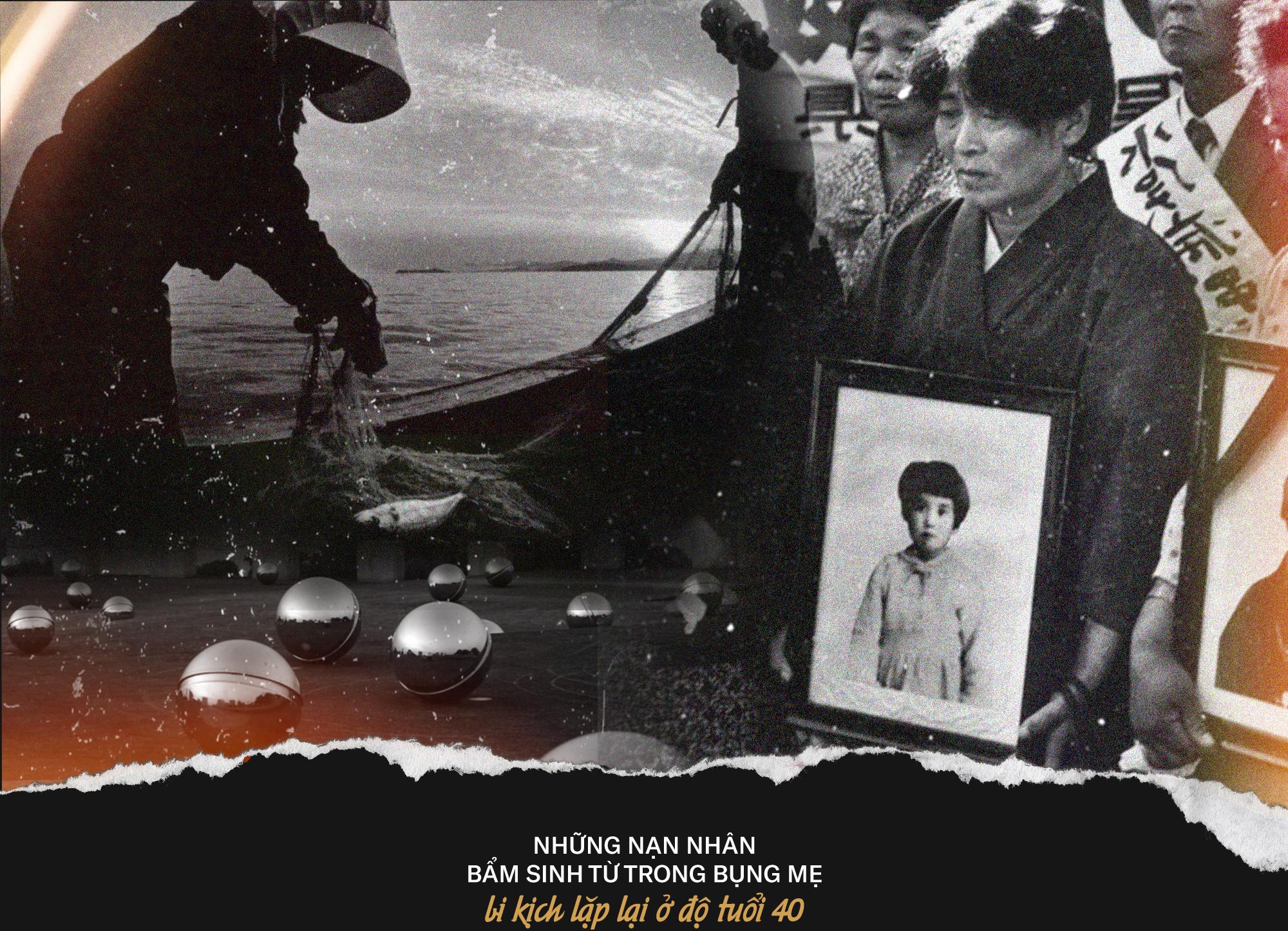 Minamata - căn bệnh từ thảm họa ngộ độc thủy ngân vô tiền khoáng hậu trên thế giới - Ảnh 7.