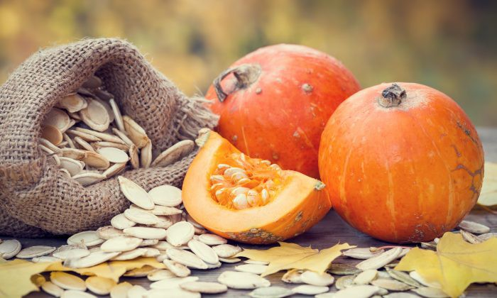 10 lý do chứng minh hạt bí ngô dù đắt đến mấy cũng phải mua về ăn thường xuyên