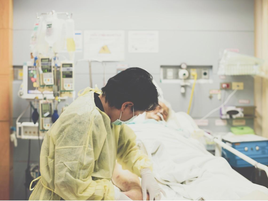 4 anh em ruột cùng bị ung thư gan, 3 người đã tử vong vì phạm sai lầm này khi mắc bệnh - Ảnh 1.