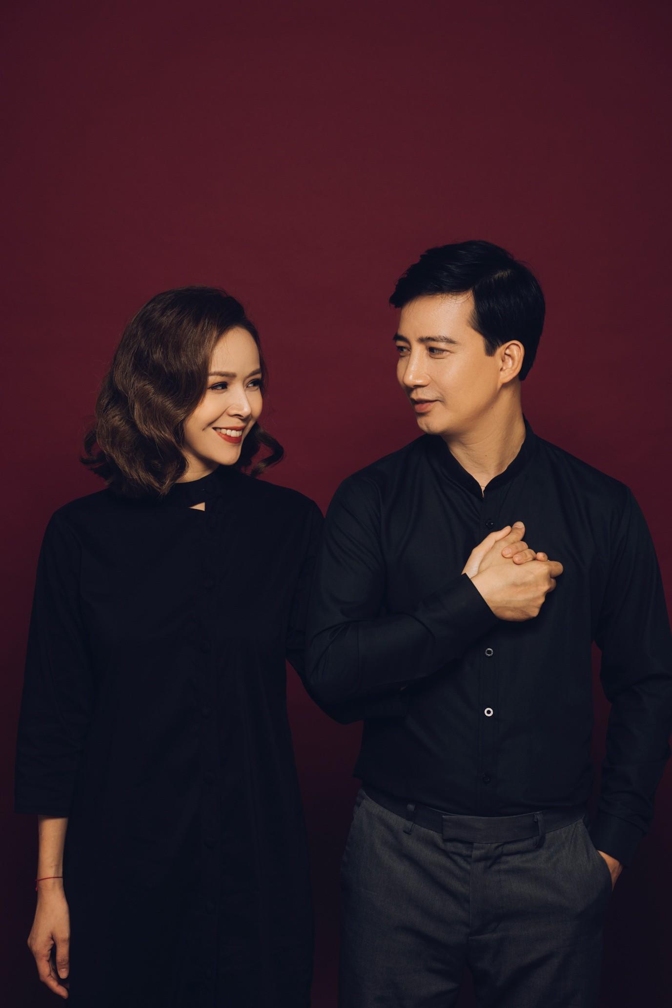 """Diễm Hương """"Những nhân viên gương mẫu"""" và chuyện tình đặc biệt với Hồng Quang - Ảnh 10."""