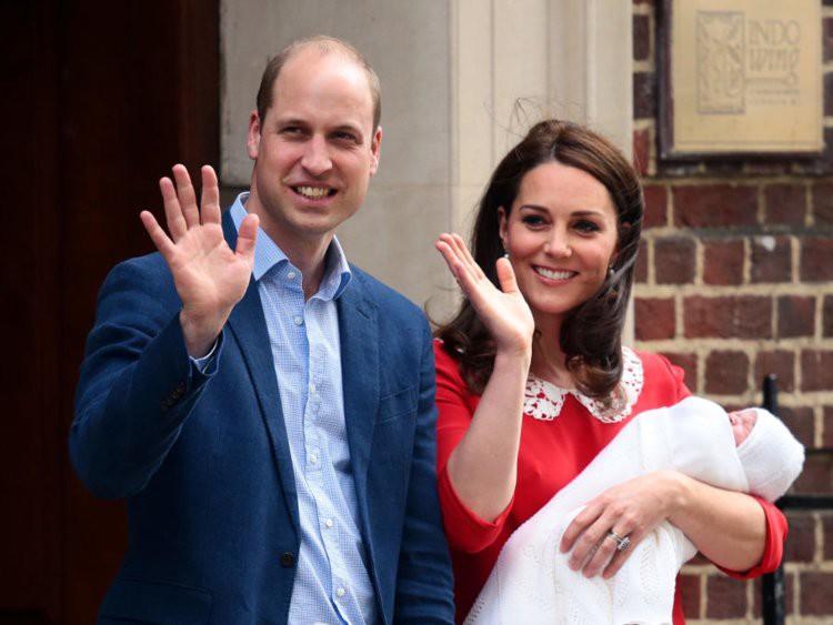 5 bài học vàng dạy con của Hoàng gia Anh mà bất cứ ông bố bà mẹ nào cũng thể áp dụng theo - Ảnh 2.