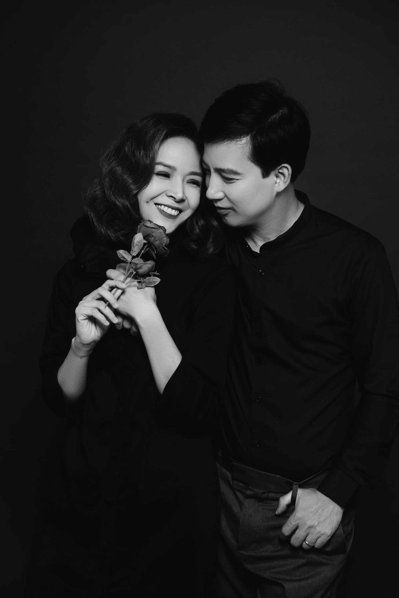 """Diễm Hương """"Những nhân viên gương mẫu"""" và chuyện tình đặc biệt với Hồng Quang - Ảnh 8."""