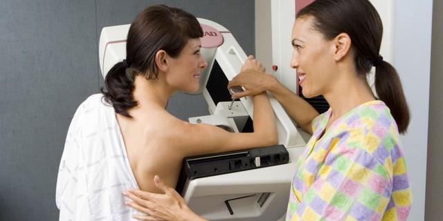 Phụ nữ trên 40 tuổi đừng bỏ qua những dịch vụ này để khỏe mạnh dài lâu - Ảnh 2.