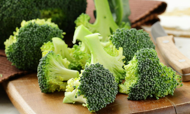 Khi ăn bông cải xanh chỉ cần chăm chăm vào những bông xinh xắn, còn cuống chỉ là thứ bỏ đi, không đáng bận tâm.