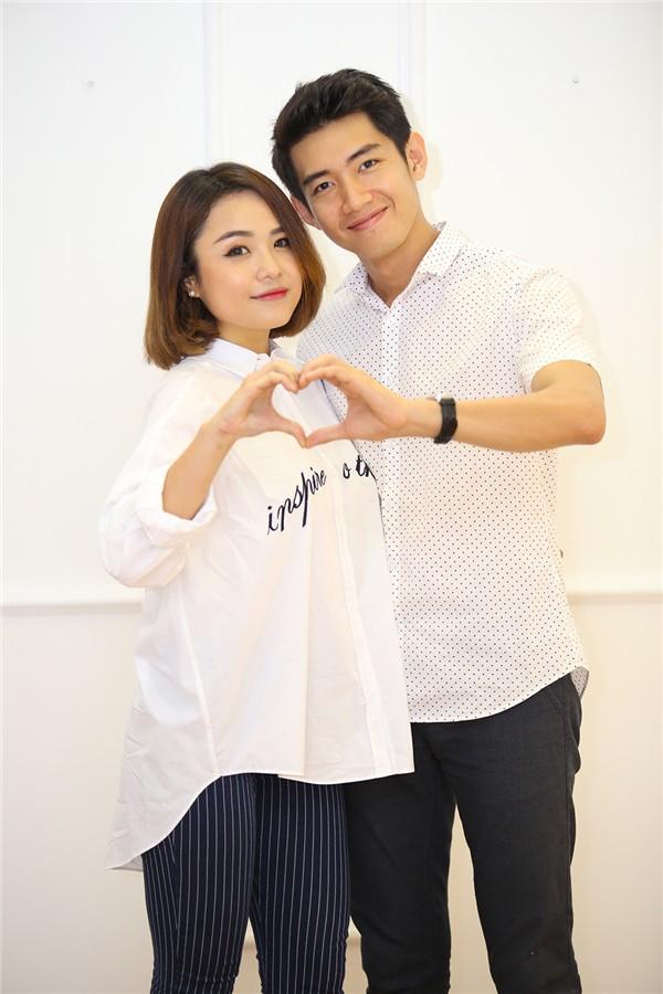 """Quang Đăng lần đầu lên tiếng: Tôi khóc rất nhiều sau khi chủ động chia tay Thái Trinh, phủ nhận tin có """"tiểu tam"""" chen vào - Ảnh 3."""