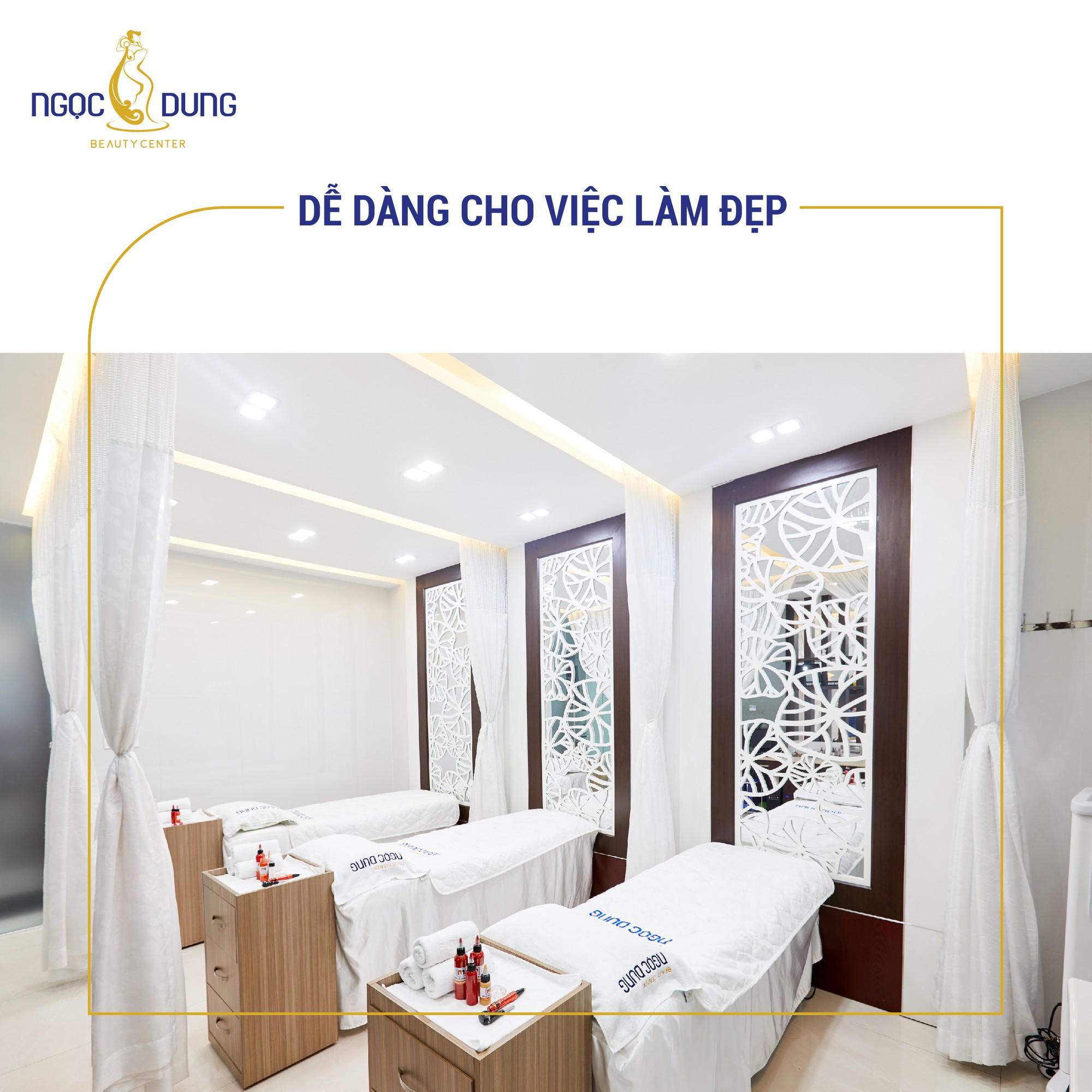 Xuất hiện thẩm mỹ viện sang chảnh tại Nha Trang khiến phái đẹp trầm trồ - Ảnh 1.
