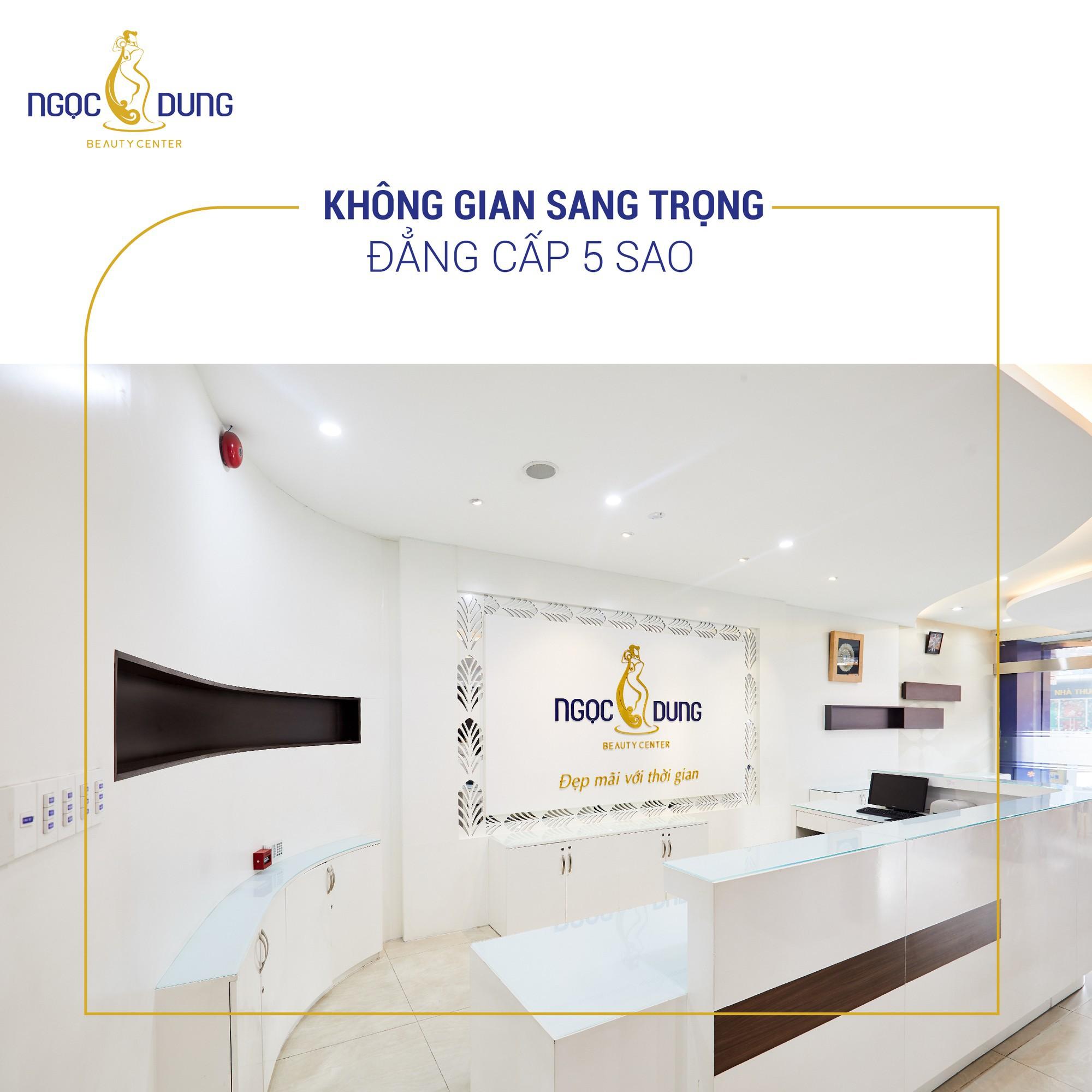 Xuất hiện thẩm mỹ viện sang chảnh tại Nha Trang khiến phái đẹp trầm trồ - Ảnh 3.