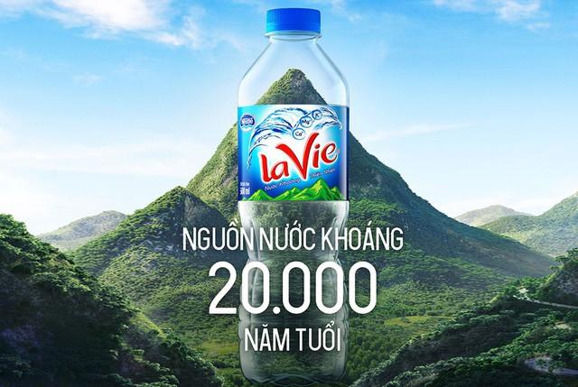 Sự thật về nước khoáng thiên nhiên La Vie mà gia đình bạn đang uống hàng ngày - Ảnh 1.