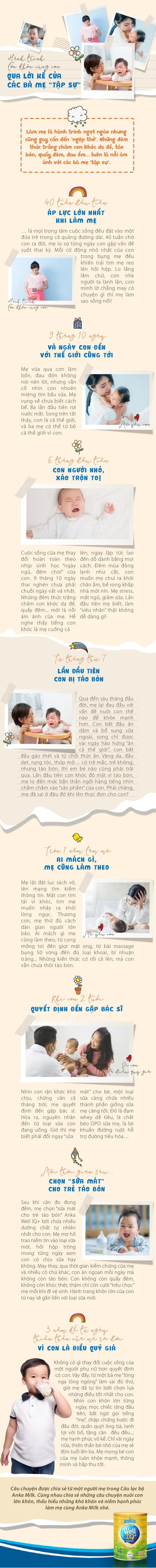 Nhiều trái ngọt, nhưng cũng trăm nỗi khổ nuôi con chỉ mẹ Việt mới hiểu - Ảnh 1.