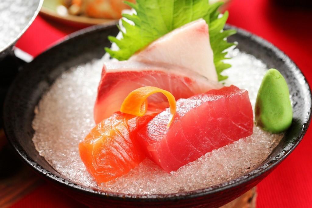 """""""Chanh, wasabi không làm chết ký sinh trùng trong đồ ăn sống"""" vậy nên ăn như thế nào để đảm bảo sức khỏe? - Ảnh 3."""