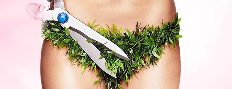 """Chuyên gia nhận định: Không có chuyện """"cắt tỉa"""" lông vùng kín làm tăng nguy cơ mắc các bệnh tình dục ở nữ giới! - Ảnh 3."""