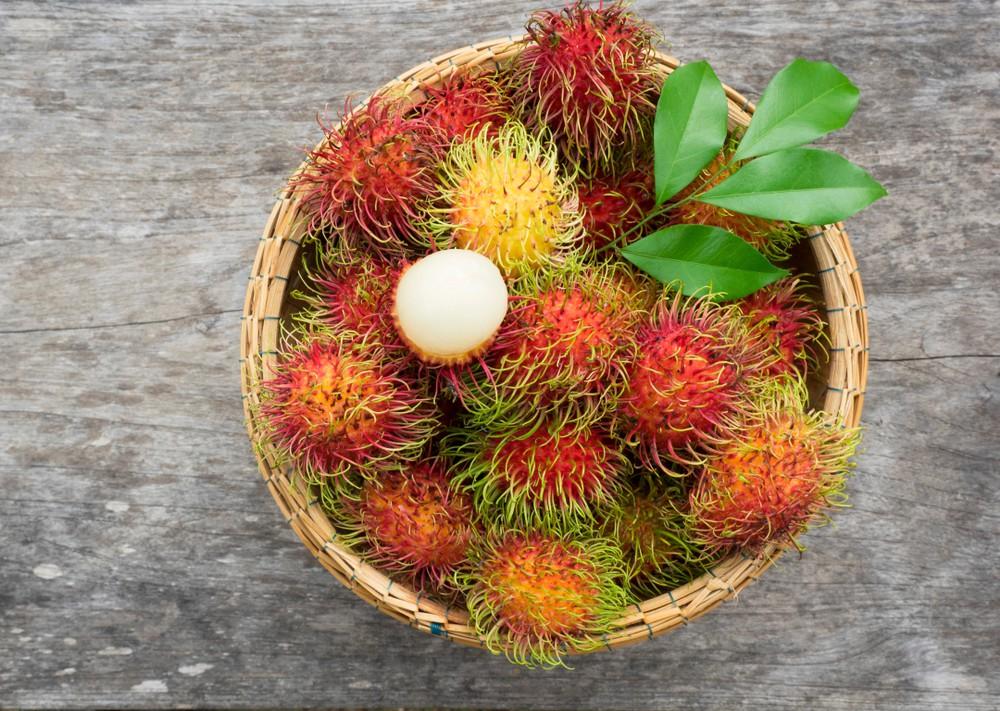 Loại quả bổ từ vỏ đến hạt: Vừa chống ung thư, cải thiện chất lượng tinh trùng lại trị khỏi tiệt nhiều loại bệnh quen thuộc - Ảnh 4.