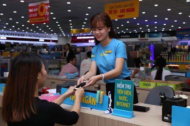 Thế giới di động tạo nên thế lưỡng cực trong thị trường bán lẻ - Ảnh 1.