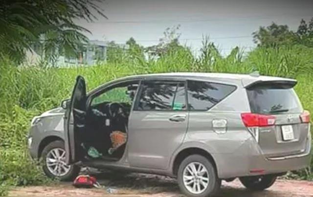 Vụ cô gái 19 tuổi tử vong trên ô tô của bạn trai: Lừa nạn nhân nhắm mắt để tặng quà rồi sát hại - Ảnh 2.