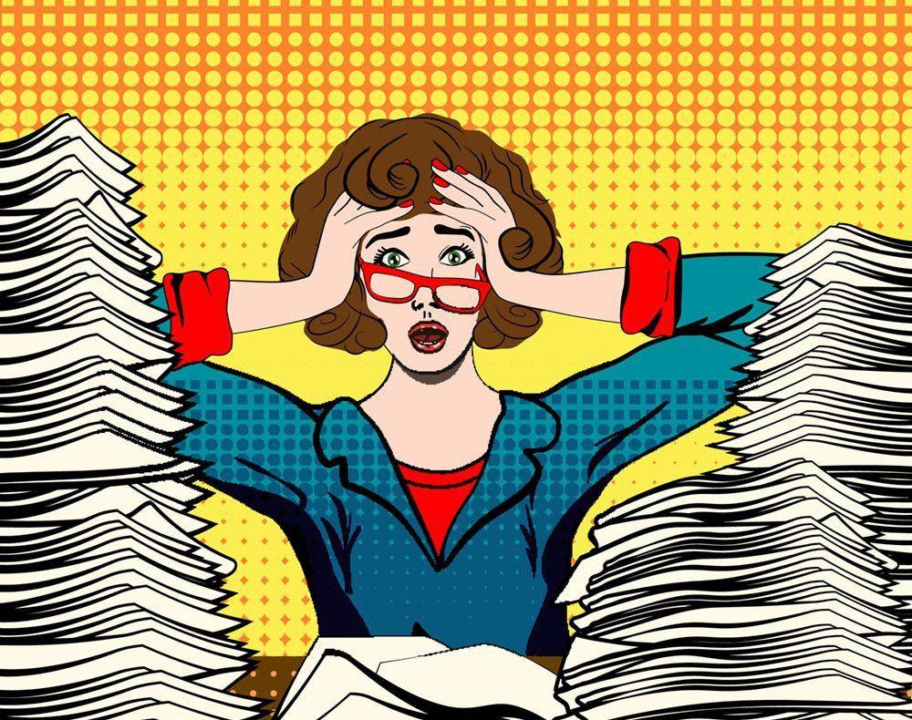 Cứ nghĩ trì hoãn làm giảm năng suất công việc, nhưng nhận định trái ngược từ chuyên gia lại khiến hội chị em thở phào - Ảnh 3.