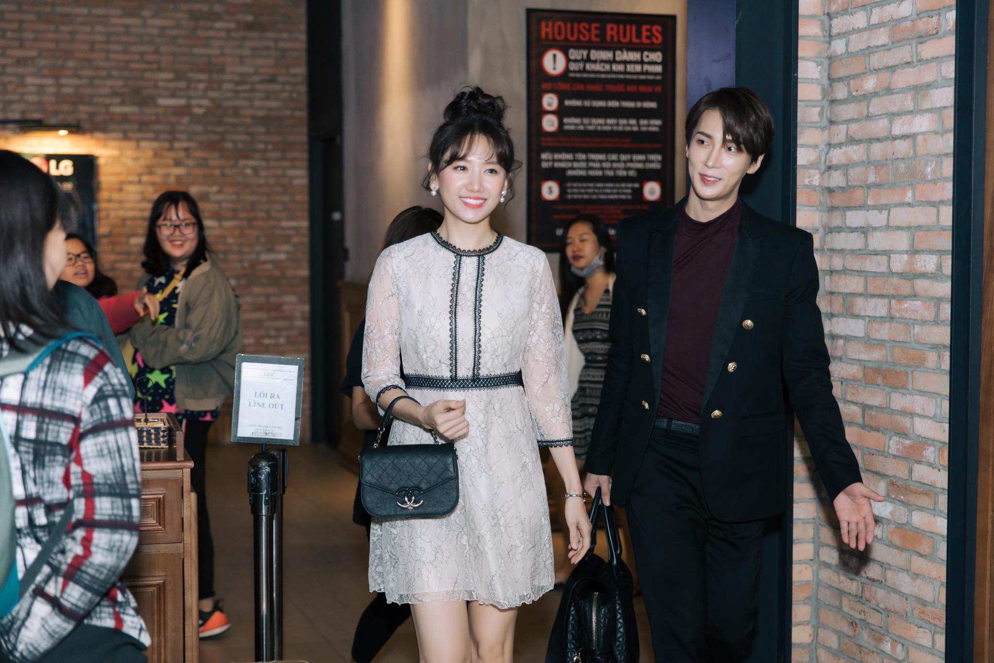 Không phải váy áo ôm sát, mà chính kiểu dáng này lại khiến Hari Won như bầu bí mấy tháng, các chị em cũng nên nhìn mà tránh - Ảnh 8.