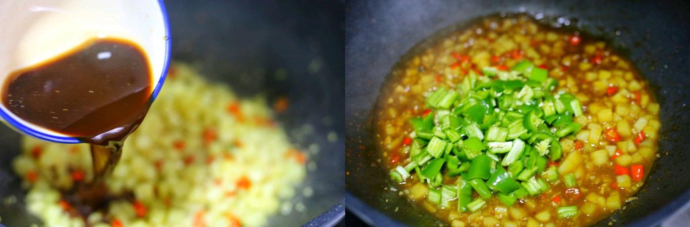 Bữa tối tôi chỉ nấu mỗi cơm với thịt xào khoai tây mà chồng con khen ngon không dứt - Ảnh 3.