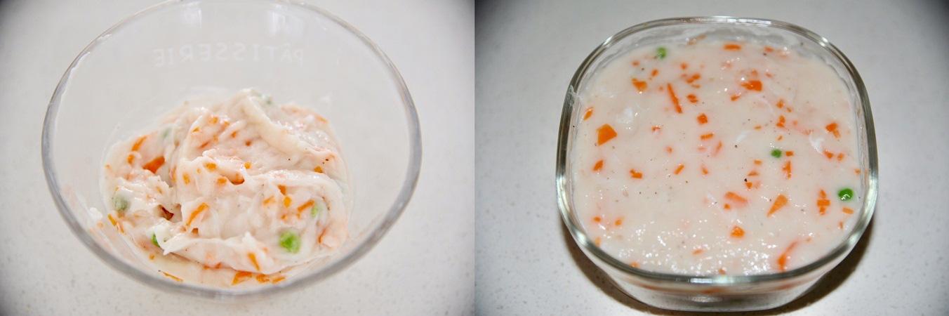Tết này học ngay cách làm món chả cá hấp ngon đẹp lại không lo dầu mỡ ngán ngấy - Ảnh 4.