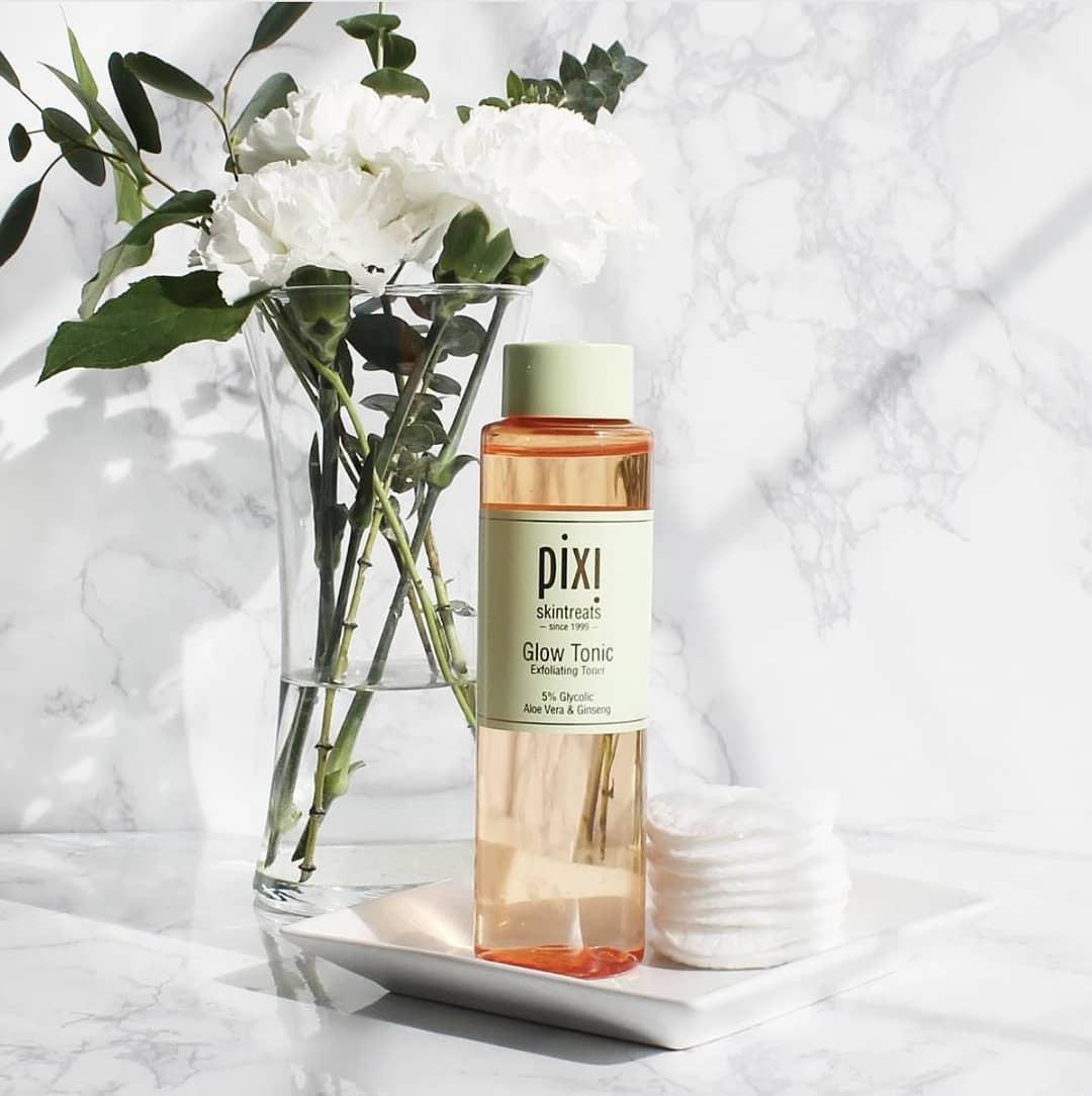 7 loại toner giúp làm sạch cặn bẩn trên da, thực sự thần kỳ để giúp nàng da đẹp rực rỡ đón Tết  - Ảnh 1.