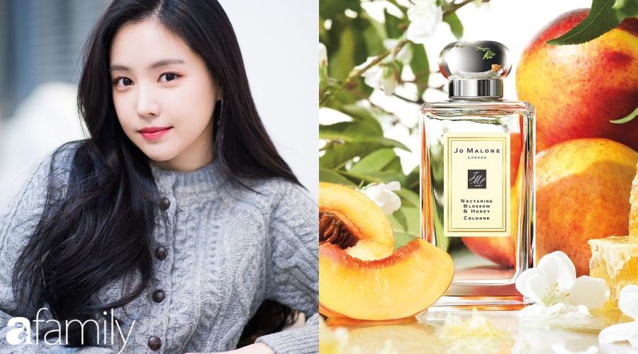 """Học Idol Hàn cách chọn nước hoa, ngoài 30 nên tham khảo mùi hương """"sự gợi cảm trong sáng"""" - Ảnh 3."""