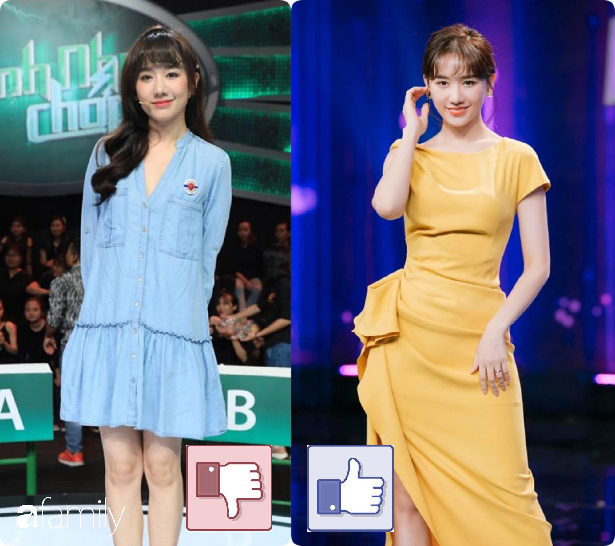 Không phải váy áo ôm sát, mà chính kiểu dáng này lại khiến Hari Won như bầu bí mấy tháng, các chị em cũng nên nhìn mà tránh - Ảnh 10.