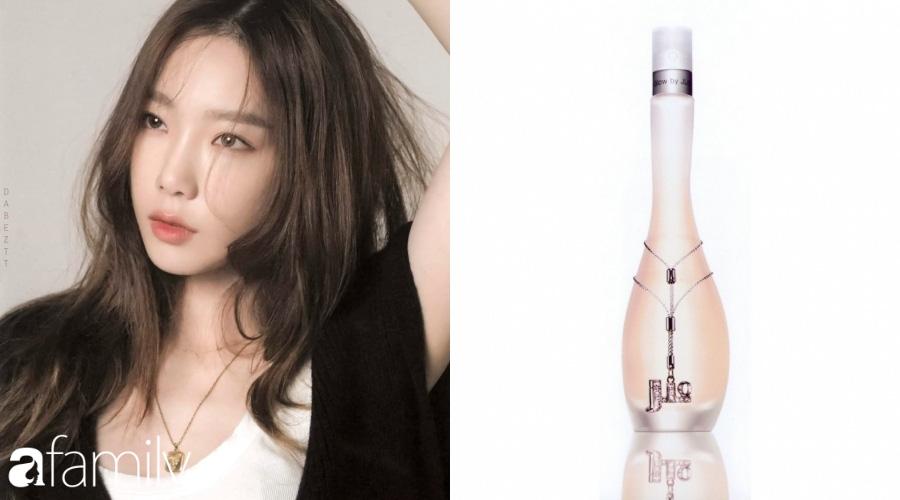 """Học Idol Hàn cách chọn nước hoa, ngoài 30 nên tham khảo mùi hương """"sự gợi cảm trong sáng"""" - Ảnh 5."""