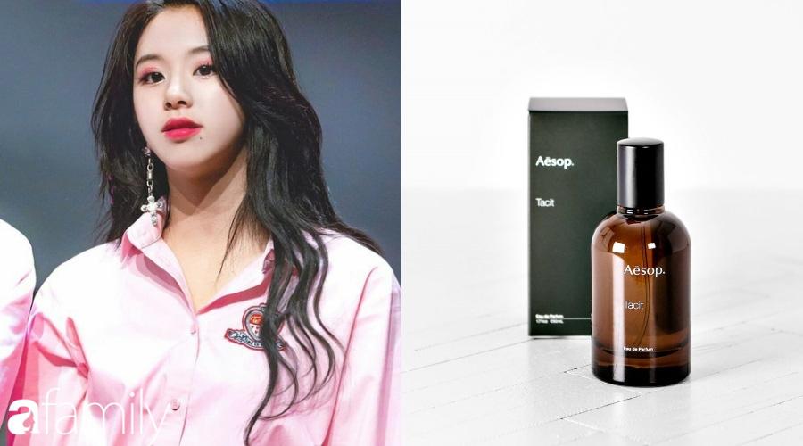 """Học Idol Hàn cách chọn nước hoa, ngoài 30 nên tham khảo mùi hương """"sự gợi cảm trong sáng"""" - Ảnh 7."""