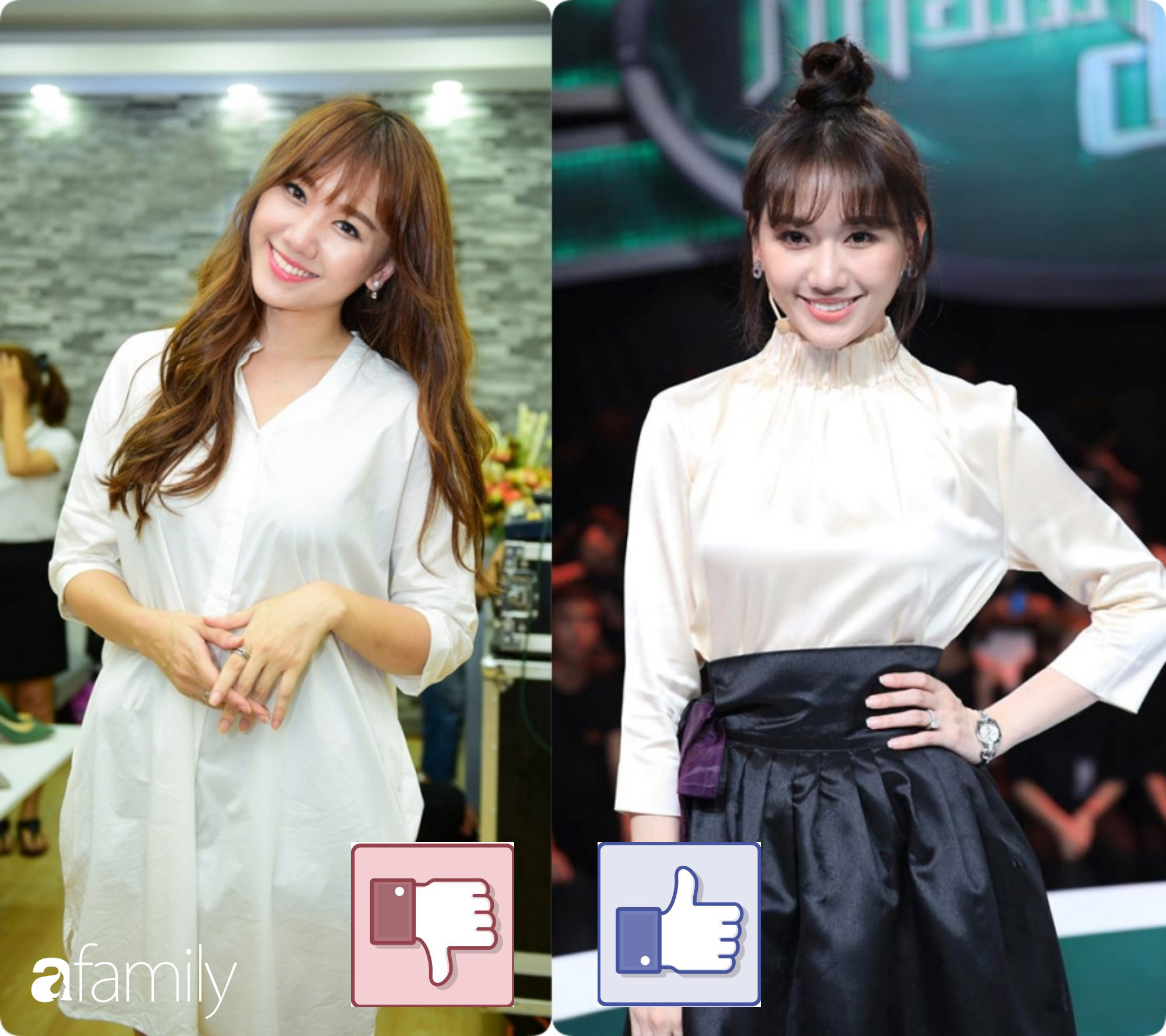 Không phải váy áo ôm sát, mà chính kiểu dáng này lại khiến Hari Won như bầu bí mấy tháng, các chị em cũng nên nhìn mà tránh - Ảnh 13.