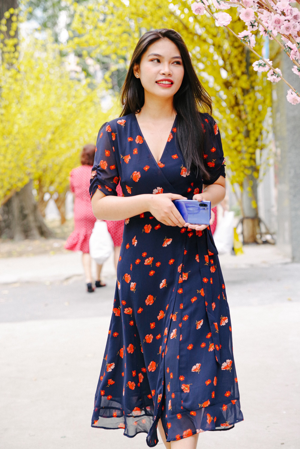 photo 9 1579584529453211823945 1579584987855 1579584987856362724892 - Tham khảo ngay một số trend thời trang trong năm 2020 để kịp trưng diện đón Tết