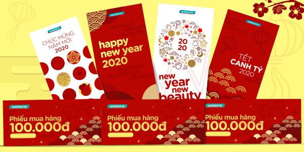 Kỉ niệm 1 năm có mặt tại Việt Nam, Watsons tri ân khách hàng với Private Sales xịn sò - Ảnh 1.