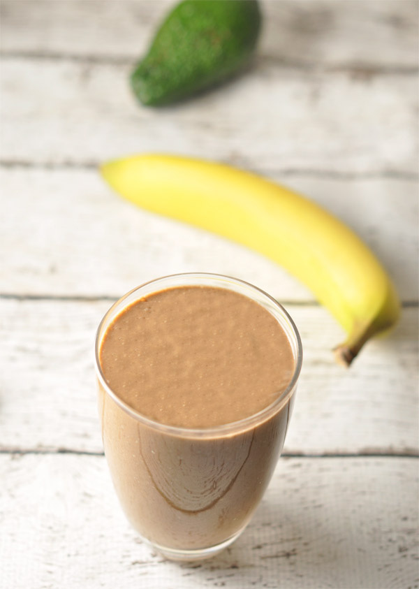 Làm đẹp đón Tết đơn giản lắm, mỗi sáng cứ uống 1 trong 3 loại sinh tố này thay bữa sáng thôi! - Ảnh 2.