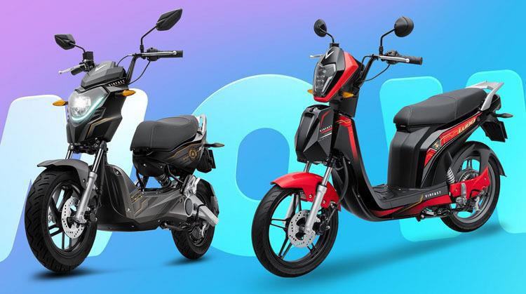 3 mối lo khi dùng xe máy điện và cách khắc phục của VinFast - Ảnh 1.