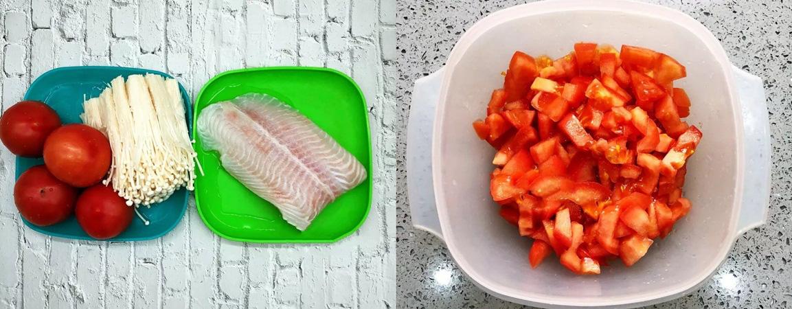 Mưa lạnh nhất định phải thử món canh cá mới toanh này, tôi nấu một lần cả nhà ai cũng khen ngon tấm tắc! - Ảnh 1.