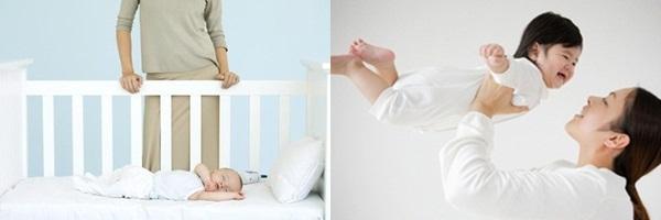 10 lời khuyên cho bà mẹ đơn thân
