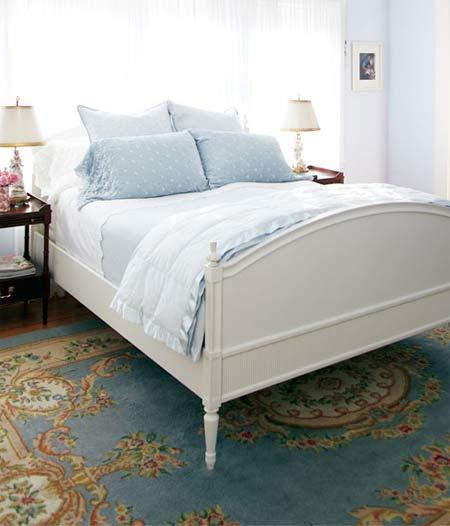 120802canhodeptinhkhoi10 Ngây ngất với căn hộ mang vẻ đẹp tinh khôi và mong manh