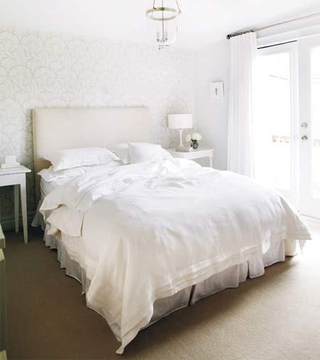 15 phòng ngủ đơn giản mà vẫn đẹp
