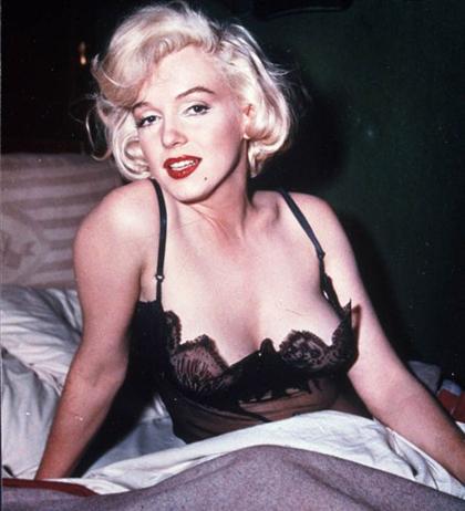 """Những câu nói """"kinh điển"""" của Marilyn Monroe"""