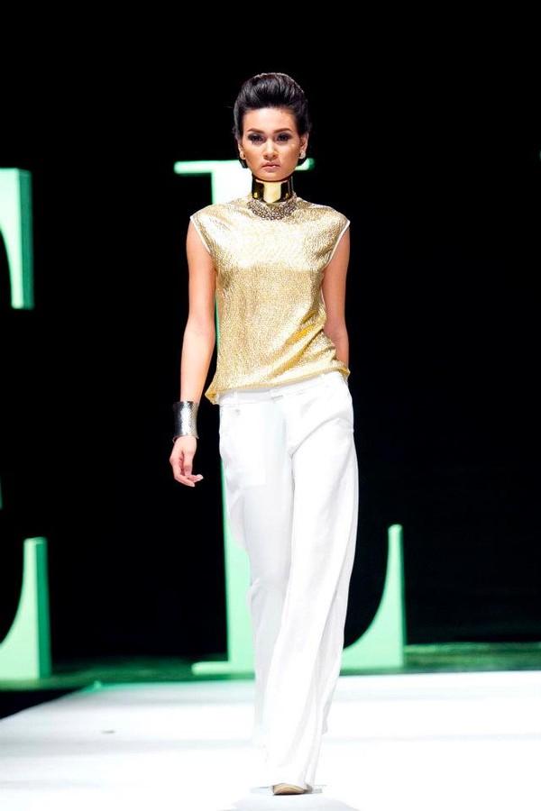 Nghi lộ ảnh sex của Thùy Trang Top 4 Next Top Model 5