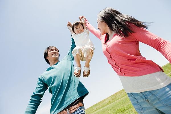 Điều tuyệt vời cha mẹ có thể làm cho con