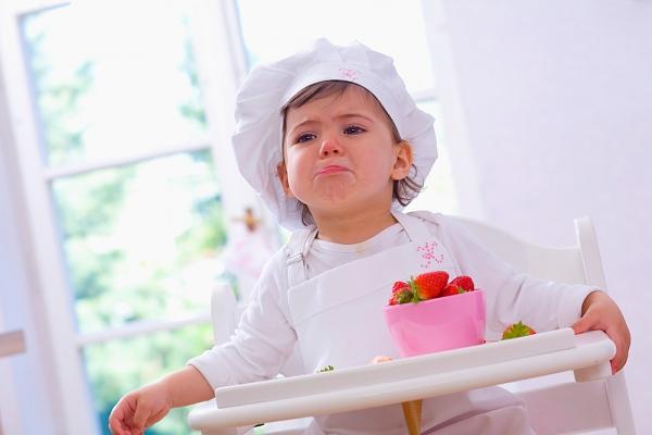 Chế độ ăn hợp lý cho bé 10 tháng tuổi