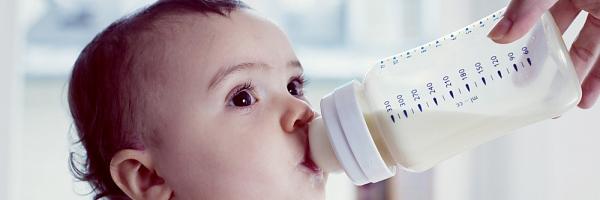 Gợi ý mẹ chọn sữa tươi cho bé trên 1 tuổi