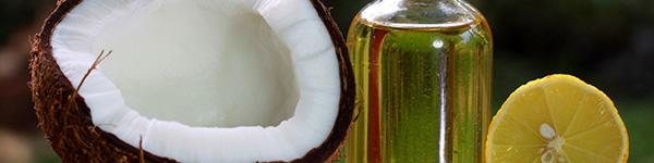 Khéo tay tự làm dầu dừa chống rạn da cho mẹ bầu